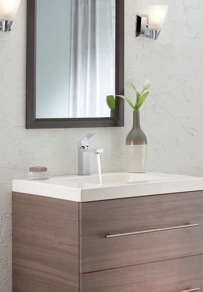 Single Handle Project-Pack Bathroom Faucet, image 3