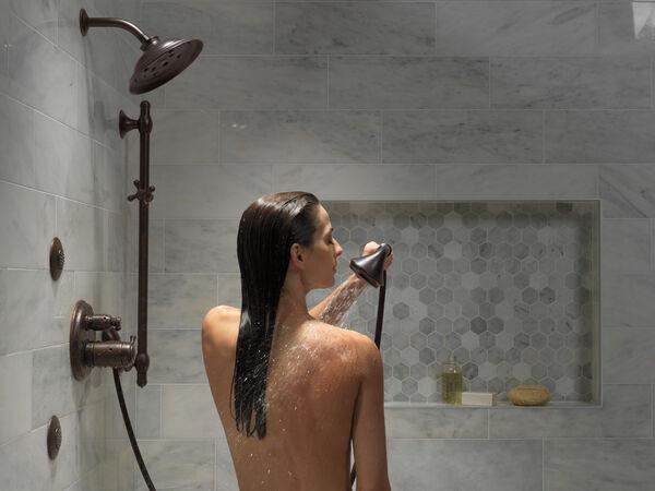 HydraChoice® Body Spray - Spray Head, image 52