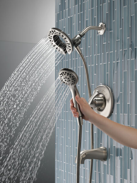Monitor®14 Series Tub & Shower with In2ition®, image 14