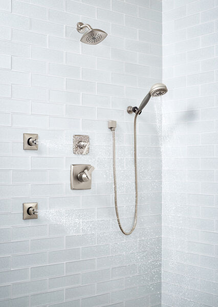Square Wall Elbow for Hand Shower, image 16