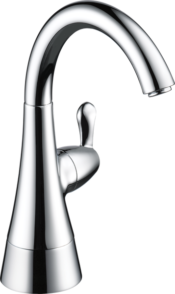 Transitional Beverage Faucet, image 2