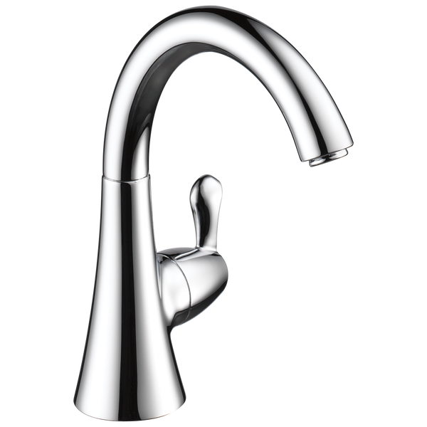 Transitional Beverage Faucet, image 1