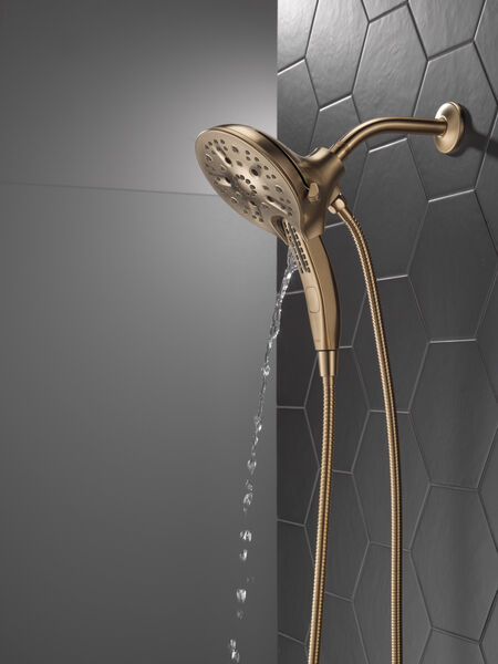 In2ition® H<sub>2</sub>Okinetic® 5-Setting Two-in-One Shower, image 17