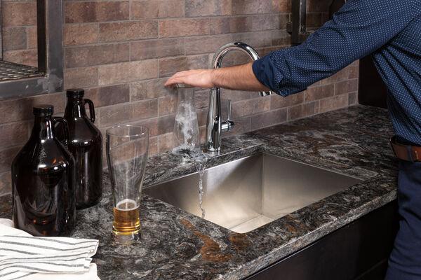 Metal Glass Rinser, image 4