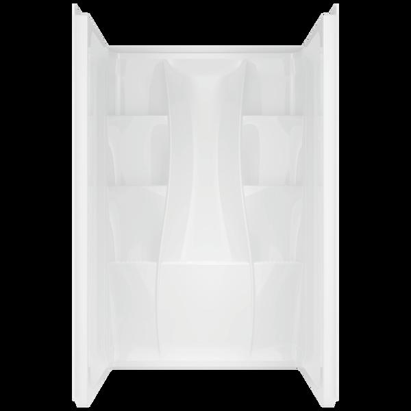 "48"" X 34"" Shower Wall Set, image 1"