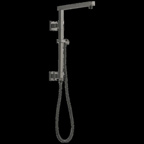 "Shower Column 18"" Angular, image 1"