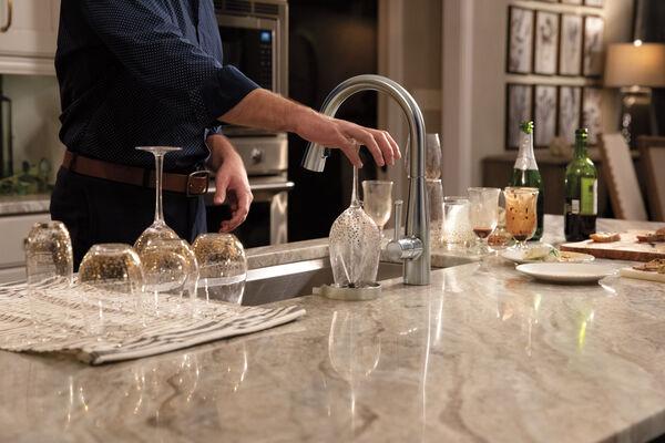 Glass Rinser, image 14