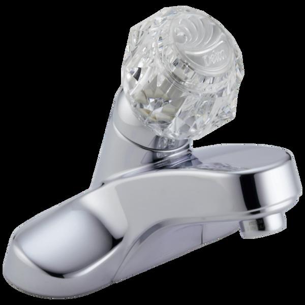 Single Handle Centerset Lavatory Faucet, image 1