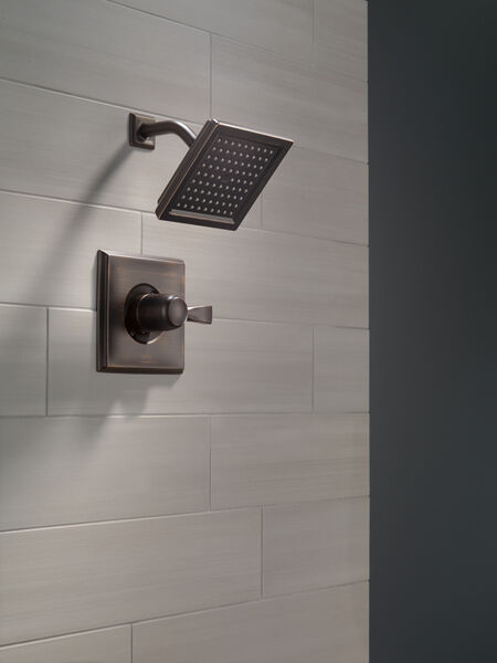 Monitor® 14 Series Shower Trim, image 7