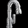 Single Handle Pull-Down Bar/Prep Faucet