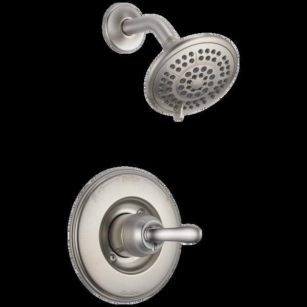 Monitor® 14 Series Shower Trim, image 1