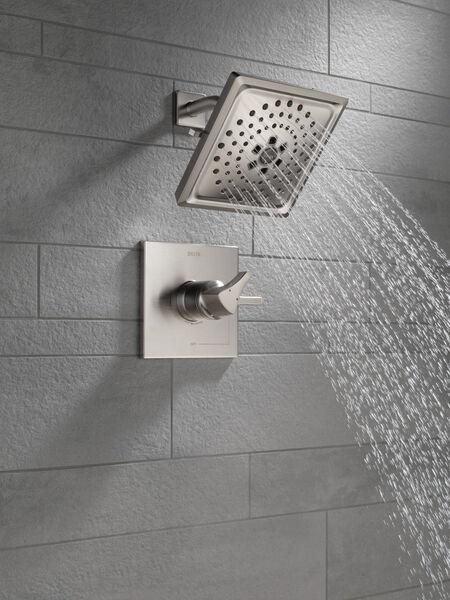 Monitor® 17 Series H<sub>2</sub>Okinetic® Shower Trim, image 2