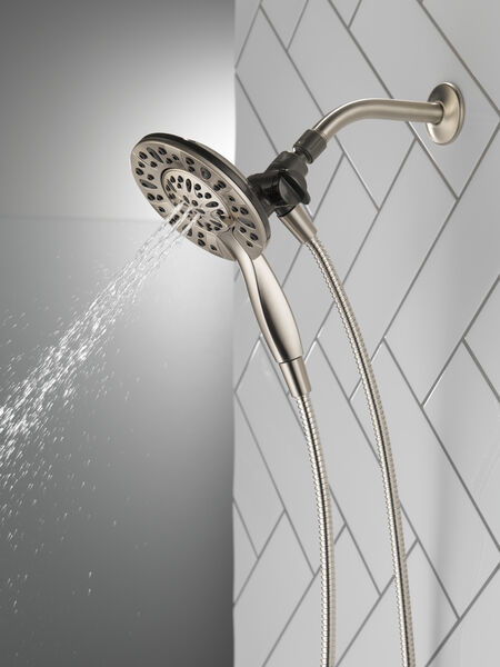 In2ition® 4-Setting Two-in-One Shower, image 12