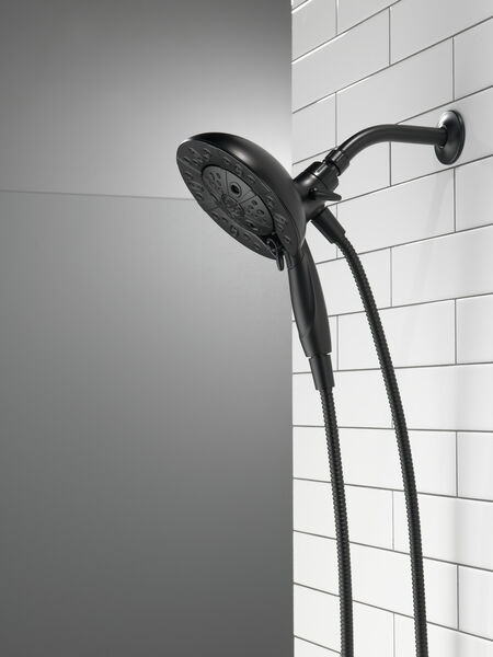 H2Okinetic®In2ition®5-Setting Two-in-One Shower, image 17