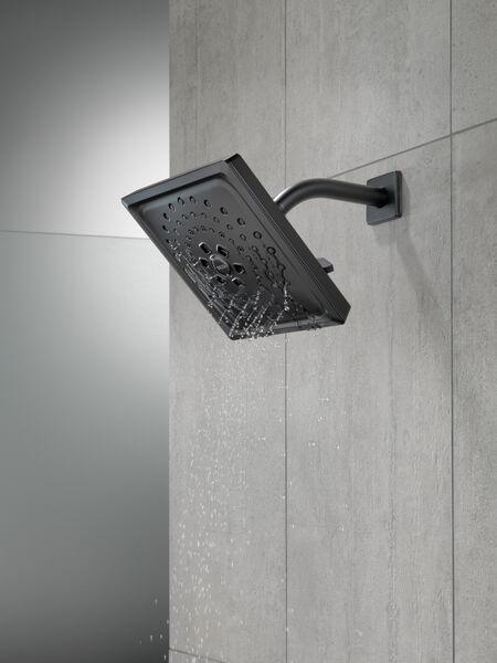 H<sub>2</sub>Okinetic® 3-Setting Raincan Shower Head, image 4