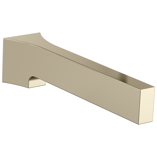 Spout - Wall Mount Bathroom, image 1