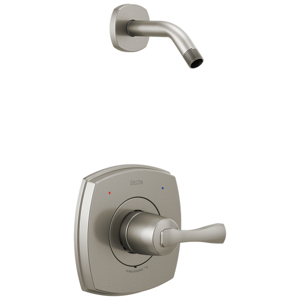 14 Series Shower Only Less Head, image 1