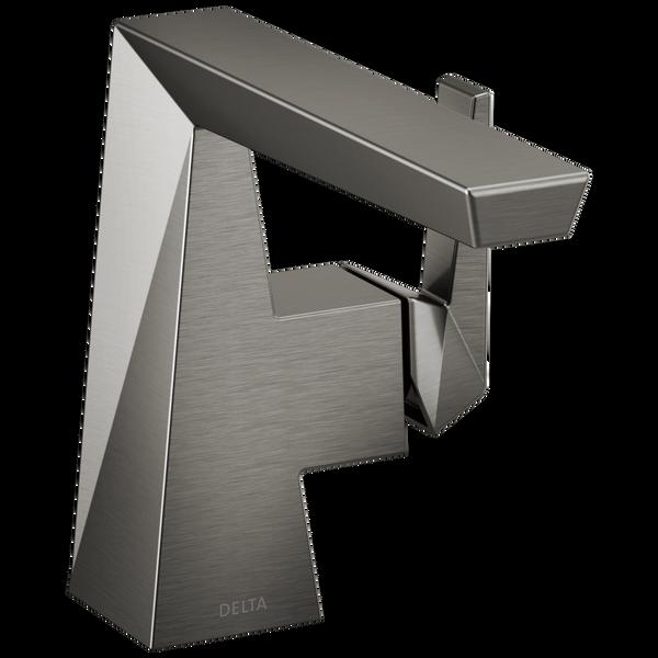 Single Handle Bathroom Faucet, image 1