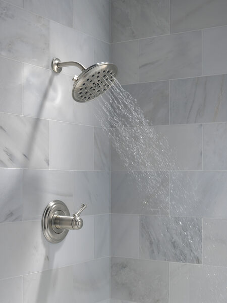 UltraSoak™ 4-Setting Shower Head, image 7