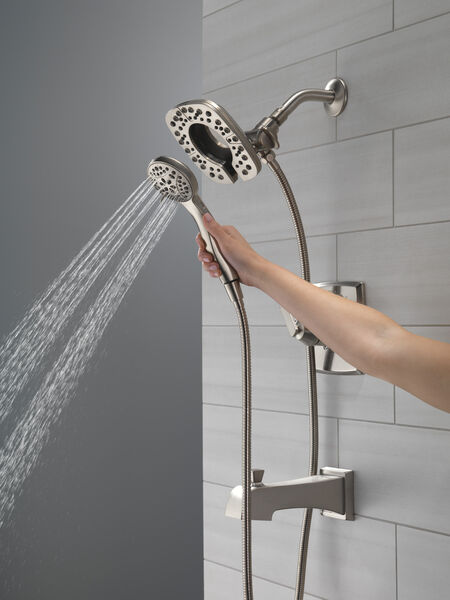 Monitor® 17 Series Shower Trim with In2ition®, image 6