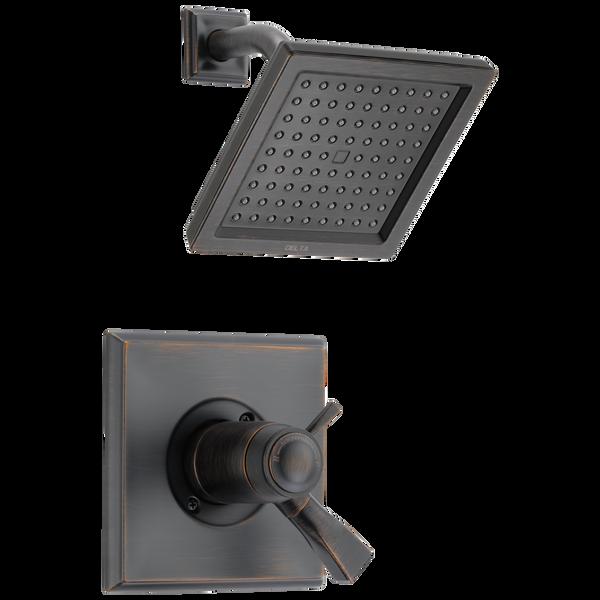 TempAssure® 17T Series Shower Trim, image 1