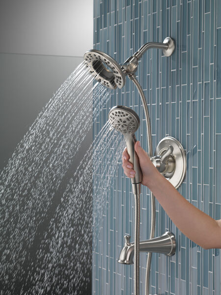 Monitor® 17 Series Tub & Shower Trim with In2ition®, image 7