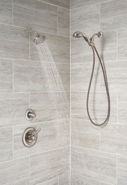 Monitor® 17 Series Shower Trim, image 3