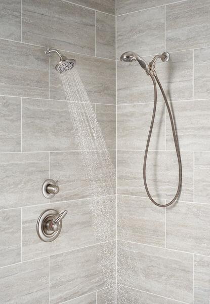 Premium 3-Setting Shower Mount Hand Shower, image 2