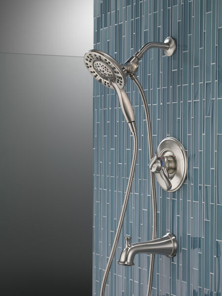 Monitor® 17 Series Tub & Shower Trim with In2ition®, image 14