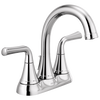 Two Handle Tract-Pack Centerset Bathroom Faucet