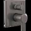 14 Series Integrated Diverter Trim - 6 Function Diverter