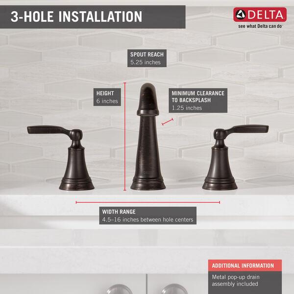 Bathroom Faucet, image 2