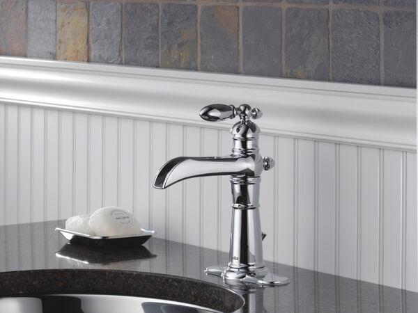 Baseplate - 1H Bathroom, image 1