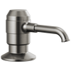 Soap/Lotion Dispenser w/Bottle