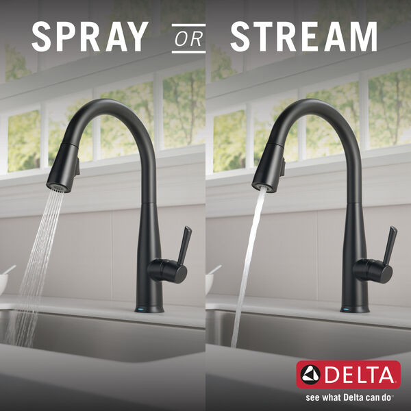 VoiceIQ™ Single Handle Pull-Down Faucet with Touch20® Technology, image 5