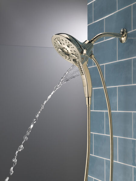 In2ition® H<sub>2</sub>Okinetic® 5-Setting Two-in-One Shower, image 16