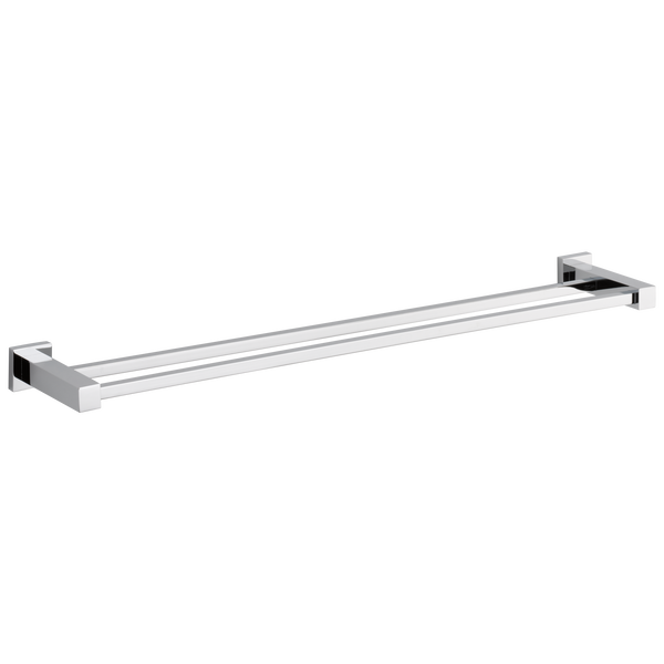 "24"" Double Towel Bar, image 1"