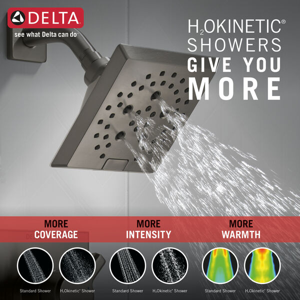 Monitor® 17 Series H2Okinetic® Shower Trim, image 2