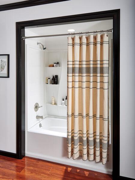 Single Handle Tub and Shower, image 4