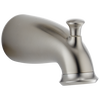 Tub Spout - Pull-Up Diverter