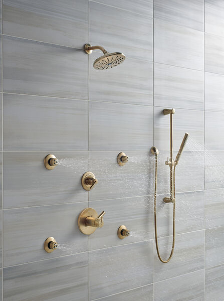 Wall Elbow for Hand Shower, image 24