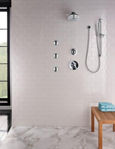 TempAssure® 17T Series H<sub>2</sub>Okinetic® Shower Trim, image 5