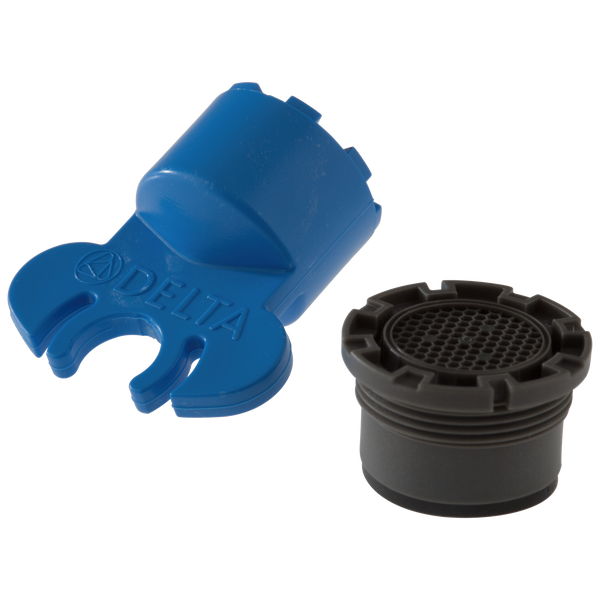 Aerator - Water-Efficient w/ Wrench - 1.5 GPM, image 1
