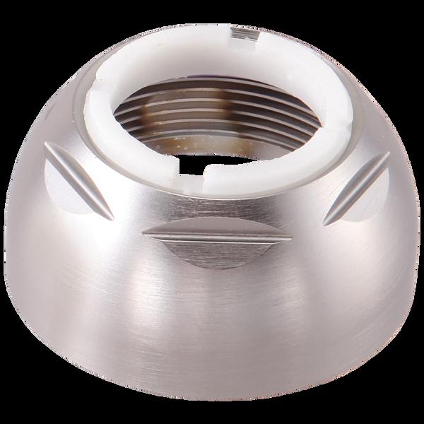 Cap Assembly w/ Adjusting Ring - 1H Kitchen, image 1