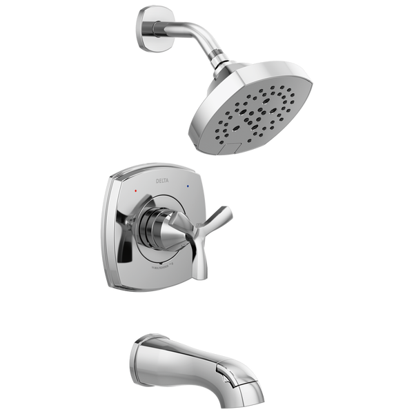 14 Series Tub and Shower, image 1