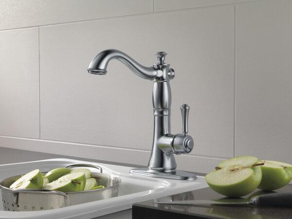 Single Handle Bar / Prep Faucet, image 4