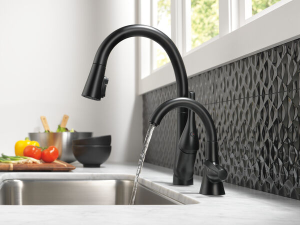 Transitional Beverage Faucet - Manual, image 3