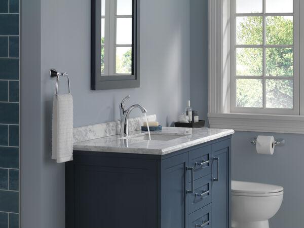 Single Handle Centerset Bathroom Faucet, image 9