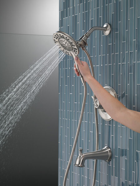 Monitor® 17 Series Tub & Shower Trim with In2ition®, image 4