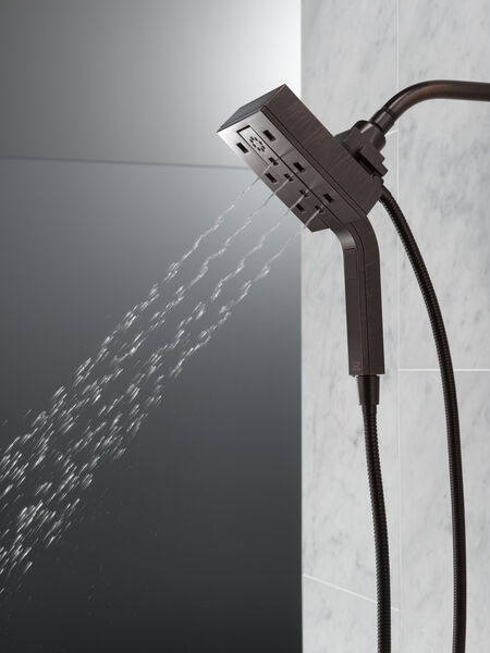 H<sub>2</sub>Okinetic® In2ition® 4-Setting Two-in-One Shower, image 16